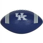 Nike Kentucky Wildcats Mini Rubber Football
