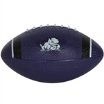 Nike Tcu Horned Frogs Mini Rubber Football