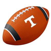 Nike Tennessee Volunteers Mini Rubber Football