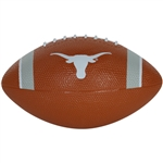 Nike Texas Longhorns Mini Rubber Football
