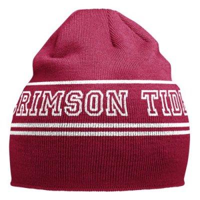 cheap for discount 5bdc9 29140 Nike Alabama Crimson Tide Vault 2 Tone Knit Beanie