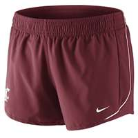 Nike Washington State Cougars Women's 10K Short