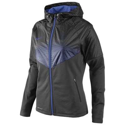 465f75816 Nike Duke Blue Devils Womens Fanatic Hooded Jacket