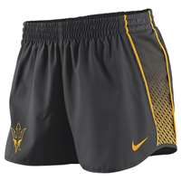 Nike Arizona State Sun Devils Womens Stealth Pacer Short