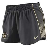 Nike Colorado Buffaloes Womens Stealth Pacer Short