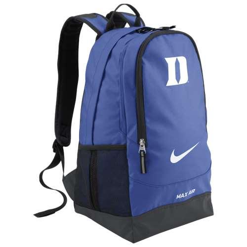 Nike Duke Blue Devils Team Training Backpack