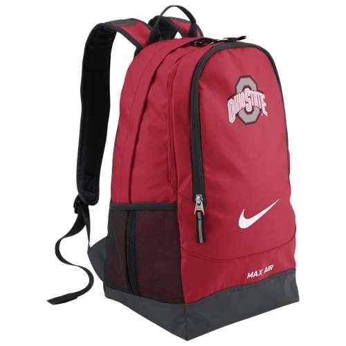 96f9b4f335 NCAA Ohio State Backpack