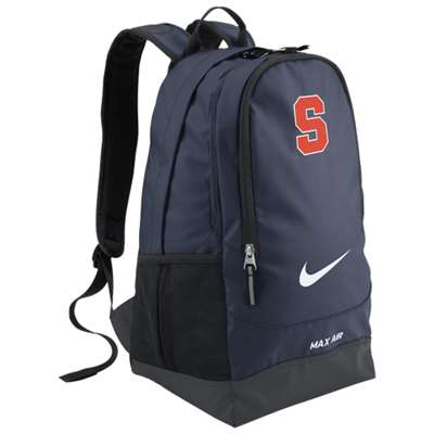 Nike Syracuse Orange Team Training Backpack