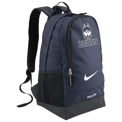 uconn huskies team training backpack rh teamstores com UConn Men's Basketball UConn Girls Basketball Logo