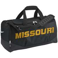 Nike Missouri Tigers Team Training Medium Duffle Bag