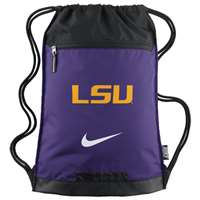 Nike Lsu Tigers Team Training Gymsack