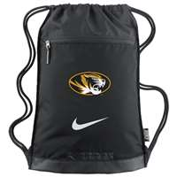 Nike Missouri Tigers Team Training Gymsack
