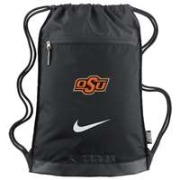 Nike Oklahoma State Cowboys Team Training Gymsack