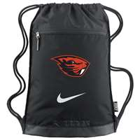 Nike Oregon State Beavers Team Training Gymsack