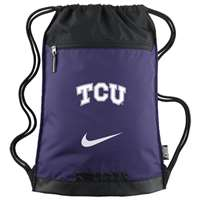 Nike Tcu Horned Frogs Team Training Gymsack