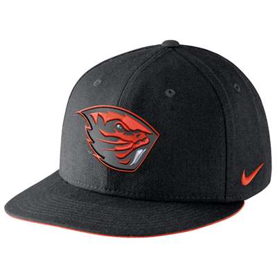 Nike Oregon State Beavers True Players Snapback Hat
