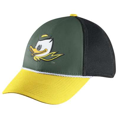 Nike Oregon Ducks Legacy91 Mesh Back Hat