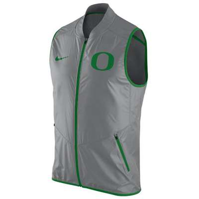 Nike Oregon Ducks Disruption Performance Vest