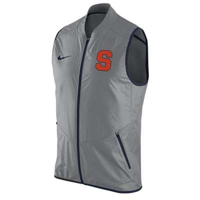 Nike Syracuse Orange Disruption Performance Vest