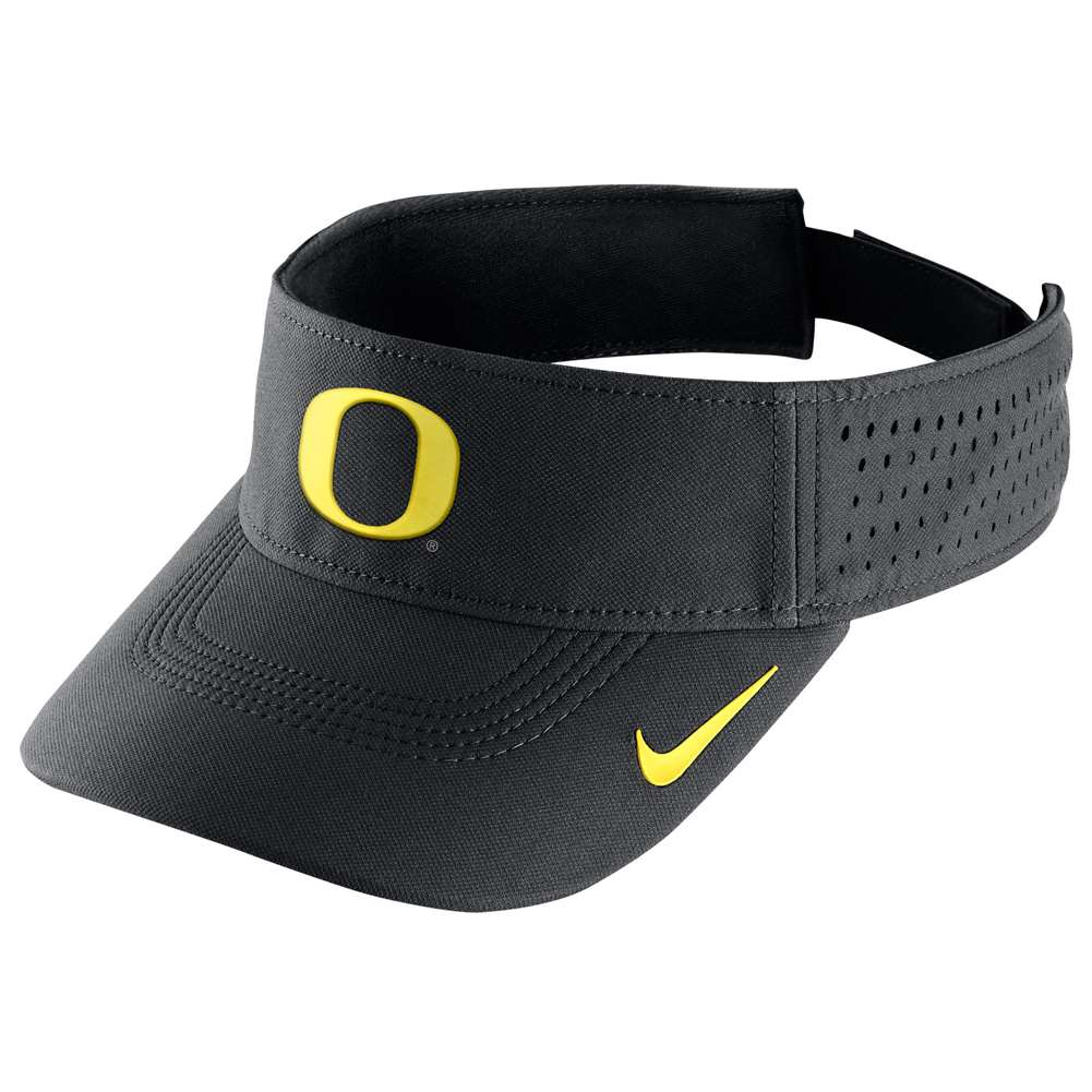 Nike Oregon Ducks Dri-FIT Visor dc1c155b5d9