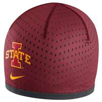 Nike Iowa State Cyclones Reversible Training Knit Beanie