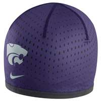 Nike Kansas State Wildcats Reversible Training Knit Beanie
