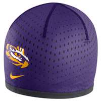 Nike LSU Tigers Reversible Training Knit Beanie