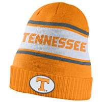 Nike Tennessee Volunteers Dri-FIT Sideline Knit Beanie
