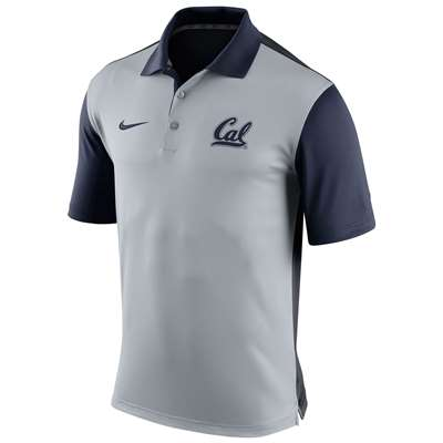 Nike California Golden Bears Preseason Polo