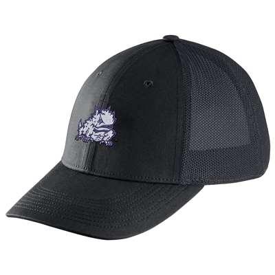 brand new 7409c e6720 Nike TCU Horned Frogs Dri-FIT Mesh Back Swoosh Flex Hat