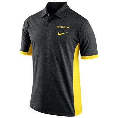 Nike Oregon Ducks Dri-FIT Basketball Polo
