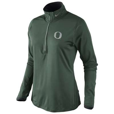 Nike Oregon Ducks Women's Dri-FIT Element Top