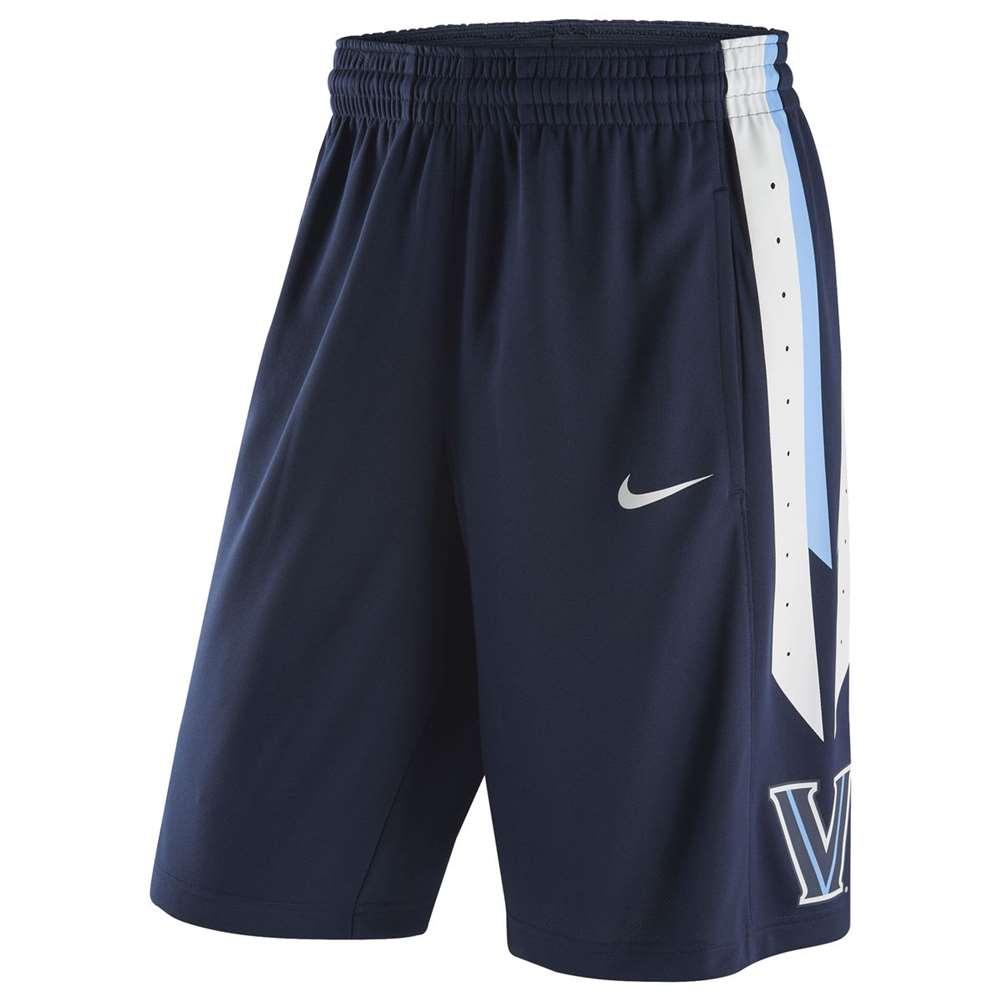 Nike Villanova Wildcats Replica Basketball Shorts - Navy