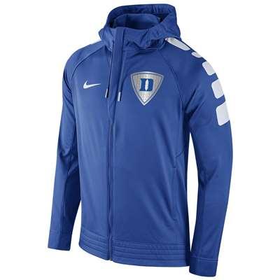 Hoodie Stripe Performance Blue Duke Elite Devils Nike q1wvIgXY1