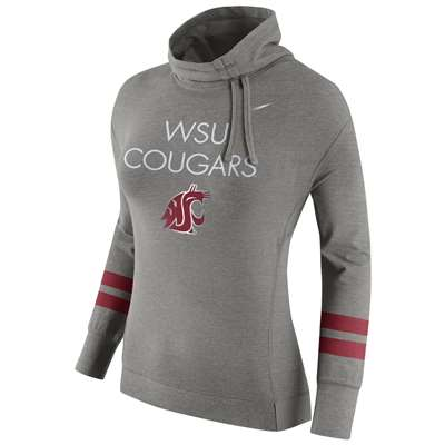 Nike Washington State Cougars Women's Champ Drive Obsessed Top