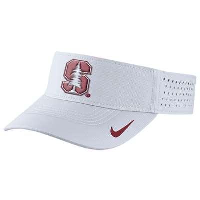 d63c6026eed Nike Stanford Cardinal Dri-FIT Sideline Vapor Visor