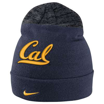 cc33c760878 Nike California Golden Bears Sideline Beanie
