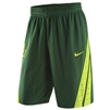 Nike Baylor Bears Replica Basketball Shorts - Green