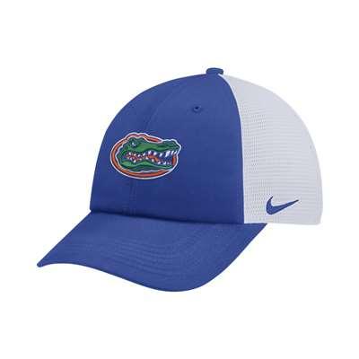 871ca7ef Nike Florida Gators H86 Trucker Hat
