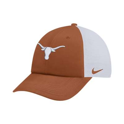 595e1f064d0 Nike Texas Longhorns H86 Trucker Hat