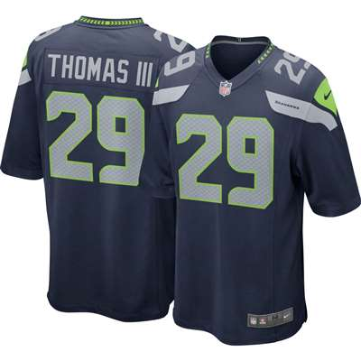 Nike Seattle Seahawks Earl Thomas III