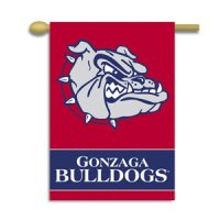 Gonzaga Bulldogs 2-sided Premium 28