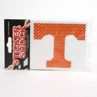 "Tennessee High Performance Decal - Big ""t"""