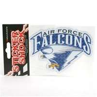 Air Force Falcons High Performance Decal - Falcons