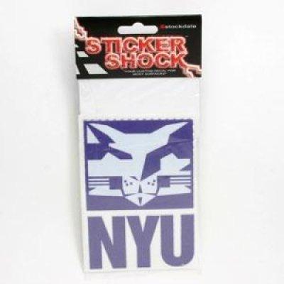 NYU Bobcats