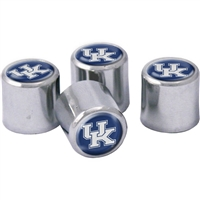 Kentucky Wildcats Valve Stem Caps