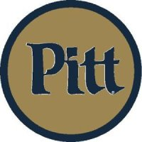 Pittsburgh Panthers Valve Stem Caps