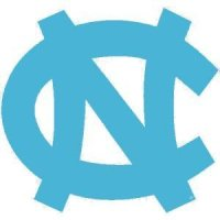 North Carolina Perforated Vinyl Window Decal