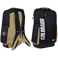 Nike Colorado Buffaloes Vapor Power 2.0 Backpack