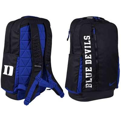 Nike Duke Blue Devils Vapor Power 20 Backpack